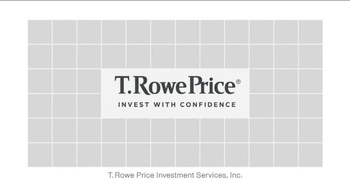 T. Rowe Price TV Spot, 'The Future of the Market is Never Clear' - Thumbnail 10