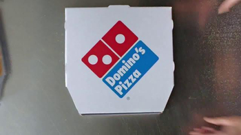 Domino's TV Spot, 'We're More Than Pizza' - Thumbnail 2