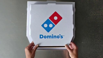 Domino's TV Spot, 'We're More Than Pizza'