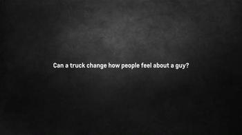 2015 Chevrolet Colorado TV Spot, 'Truck Guy Focus Group: Rugged' - Thumbnail 1