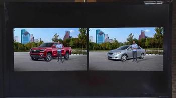 2015 Chevrolet Colorado TV Spot, 'Truck Guy Focus Group: Rugged' - Thumbnail 2
