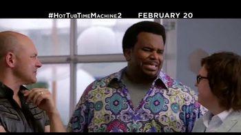 Hot Tub Time Machine 2 - Alternate Trailer 9
