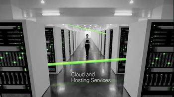 CenturyLink TV Spot, 'More Than a Cloud' - Thumbnail 7