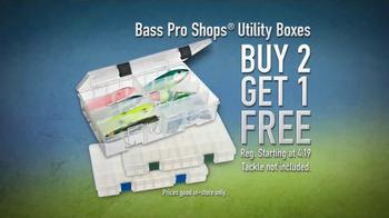 Bass Pro Shops Spring Fishing Classic TV Spot, 'Get What you Need' - Thumbnail 2