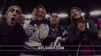 NFL Shop Super Bowl 2015 Postgame TV Spot, 'New England Patriots' - 2 commercial airings