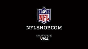 NFL Shop Super Bowl 2015 Postgame TV Spot, 'New England Patriots' - Thumbnail 8