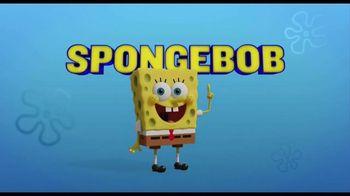 The SpongeBob Movie: Sponge Out of Water - Alternate Trailer 30