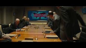 Kingsman: The Secret Service - Alternate Trailer 20