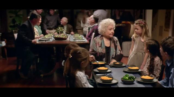 Kraft Macaroni & Cheese TV Spot, 'Kid's Table' - 1273 commercial airings