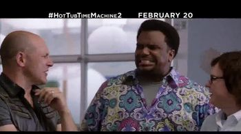 Hot Tub Time Machine 2 - Alternate Trailer 10