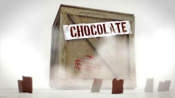 Kellogg's Krave TV Spot, 'Monstrously Good'
