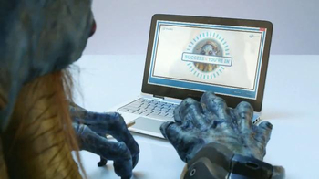 Intel True Key TV Spot, 'A Break at Craft Service' Featuring Jim Parsons - Thumbnail 7