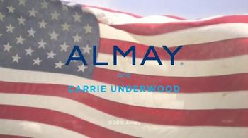 Almay Smart Shade Butter Kiss TV Spot, 'Guilt-Free' Ft. Carrie Underwood - Thumbnail 1