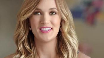 Almay Smart Shade Butter Kiss TV Spot, 'Guilt-Free' Ft. Carrie Underwood - Thumbnail 9