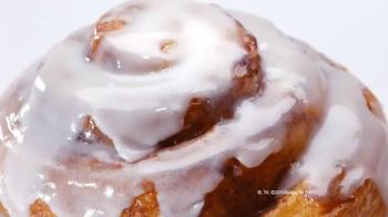 Special K Protein Cinnamon Brown Sugar Crush TV Spot, 'Stick It' - Thumbnail 1