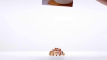 Special K Protein Cinnamon Brown Sugar Crush TV Spot, 'Stick It' - Thumbnail 3