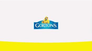 Gorton's Smart & Crunchy Fish Sticks TV Spot, 'What Kids Will Love' - Thumbnail 9