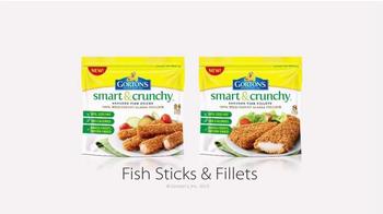 Gorton's Smart & Crunchy Fish Sticks TV Spot, 'What Kids Will Love' - Thumbnail 8