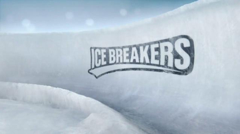 Ice Breakers Duo Fruit + Cool TV Spot, 'Melon Louge' Song by Vanilla Ice - Thumbnail 1