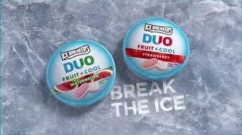Ice Breakers Duo Fruit + Cool TV Spot, 'Melon Louge' Song by Vanilla Ice - Thumbnail 10