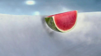 Ice Breakers Duo Fruit + Cool TV Spot, 'Melon Louge' Song by Vanilla Ice - Thumbnail 2