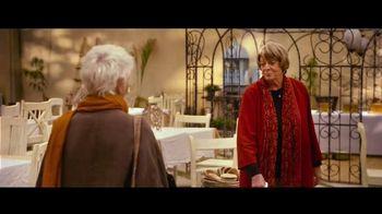 The Second Best Exotic Marigold Hotel - Alternate Trailer 1