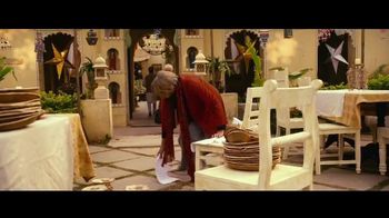 The Second Best Exotic Marigold Hotel - Alternate Trailer 1
