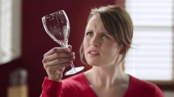 Finish Jet-Dry Rinse Aid TV Spot, 'Spots Again?' - Thumbnail 1