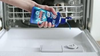 Finish Jet-Dry Rinse Aid TV Spot, 'Spots Again?' - Thumbnail 3