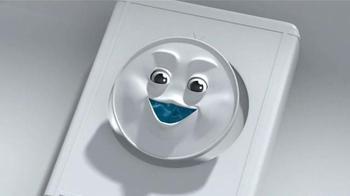 Finish Jet-Dry Rinse Aid TV Spot, 'Spots Again?' - Thumbnail 4