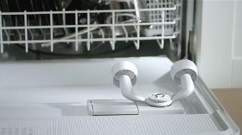 Finish Jet-Dry Rinse Aid TV Spot, 'Spots Again?' - Thumbnail 6