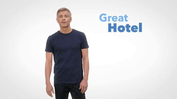 trivago TV Spot, 'Average American' - Thumbnail 4