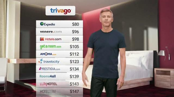 trivago TV Spot, 'Average American' - Thumbnail 9