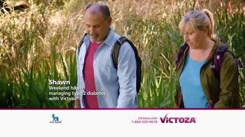 Victoza TV Spot, 'Across America'