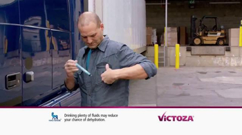 Victoza TV Spot, 'Across America' - Thumbnail 10