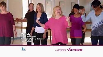 Victoza TV Spot, 'Across America' - Thumbnail 6