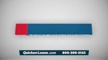Quicken Loans PMI Advantage TV Spot, 'We Pay for You' - Thumbnail 1