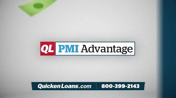 Quicken Loans PMI Advantage TV Spot, 'We Pay for You' - Thumbnail 7