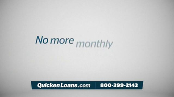 Quicken Loans PMI Advantage TV Spot, 'We Pay for You' - Thumbnail 2