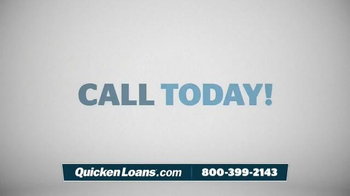 Quicken Loans PMI Advantage TV Spot, 'We Pay for You' - Thumbnail 4