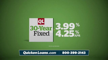 Quicken Loans PMI Advantage TV Spot, 'We Pay for You' - Thumbnail 5