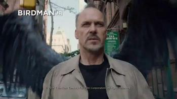 XFINITY On Demand TV Spot, '2015 Oscar Nominees: Birdman' - Thumbnail 7