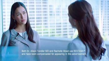 Restasis TV Spot, 'Treat the Disease' - Thumbnail 3