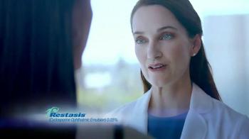 Restasis TV Spot, 'Treat the Disease' - Thumbnail 5