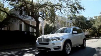 BMW Sports Activity Sales Event TV Spot, 'Back-Backseat Drivers' - Thumbnail 1
