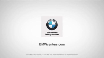 BMW Sports Activity Sales Event TV Spot, 'Back-Backseat Drivers' - Thumbnail 6