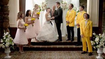 Jumbo Push Pop TV Spot, 'Wedding Twisted Mystery'