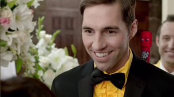 Jumbo Push Pop TV Spot, 'Wedding Twisted Mystery' - Thumbnail 4