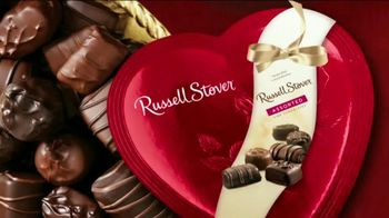 Russell Stover TV Spot, 'Valentine's Day: Heart-Shaped Box'