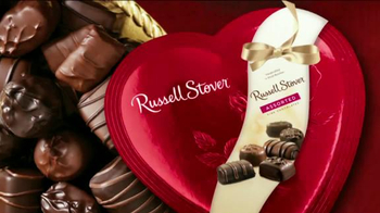 Russell Stover TV Spot, 'Valentine's Day: Heart-Shaped Box' - Thumbnail 5